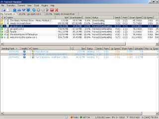 Download Torrent Monster