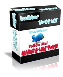 Download Twitter Tweeter