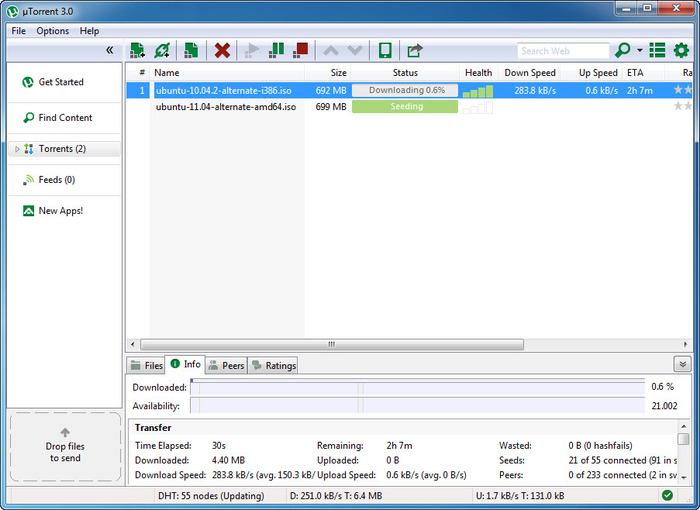 Utorrent download latest
