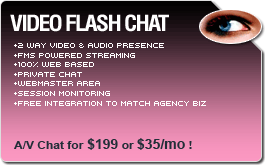 Video Flash Chat - Videochat Software