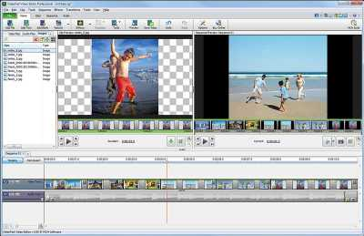 Download VideoPad Free Video Editor