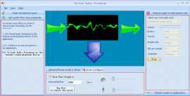 Virtual Audio Streaming by ShiningMorning