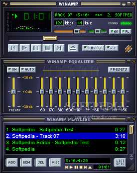 Download Winamp Lite