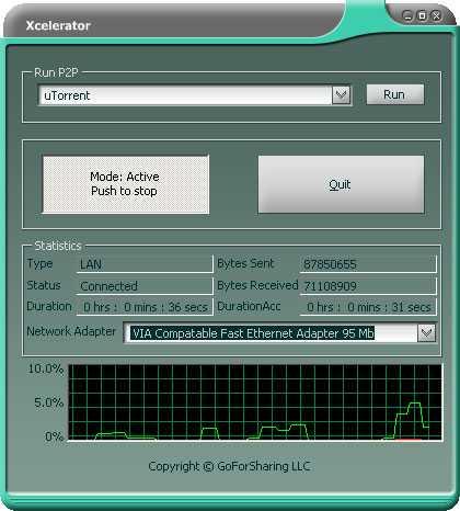 Download Xcelerator
