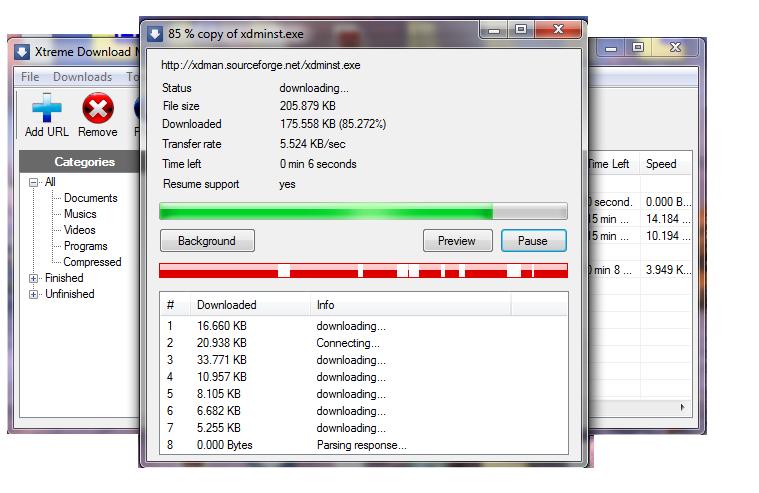 Xtreme download manager standaloneinstaller download xtreme download manager ccuart Image collections