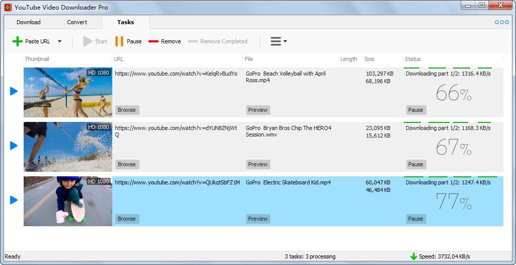 Freemake Downloads: Free Video Converter, Video Downloader