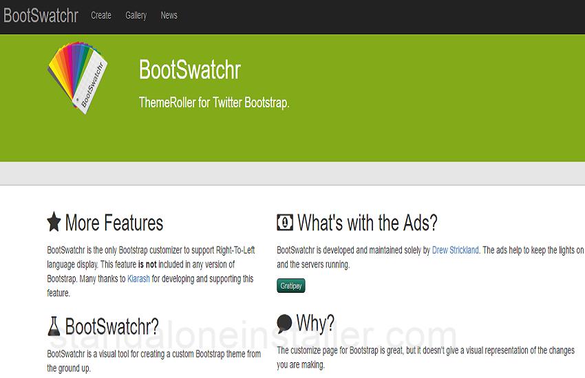 BootSwatchr