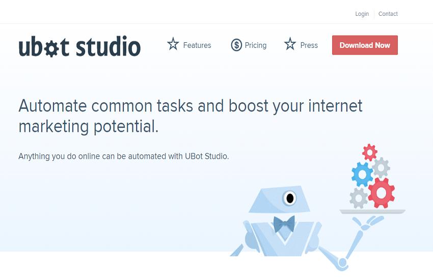 Ubotstudio.com