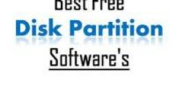 5 Best Disk Partition Tools