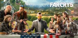 All you need to know about FAR CRY 5