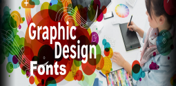15 Must Have Fonts for Every Graphic Designer