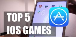 5 Best iOS Games 2017