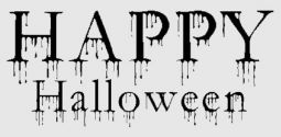 10 Best Fonts for Halloween