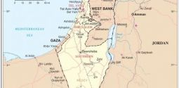 Google says a bug caused the removal of Palestine label from its maps