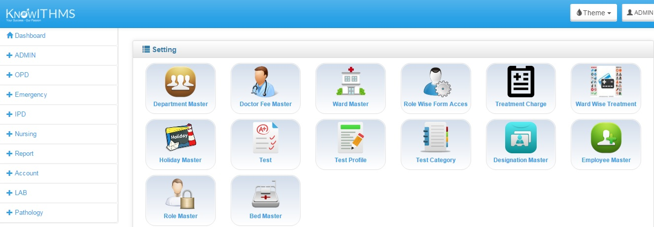 List Of Best Software For Hospital Management System In