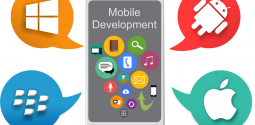 Mobile App Development 2017