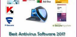 Best Antivirus Software 2017