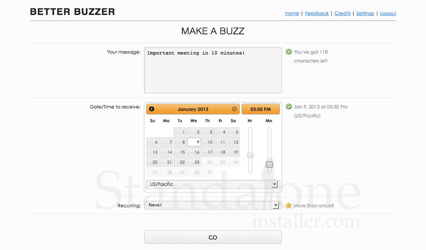 BetterBuzzer
