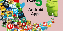 5 Top Free Android Apps of 2017