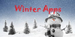 5 Great Winter Apps