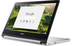 Acer's Chromebook R13 Review