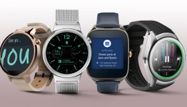 Final Android Wear 2.0 developer preview is available now