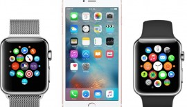 Despite of new models Apple Watch sales expected to drop in 2016