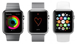 Health insurer Aetna offering discounts on Apple Watch