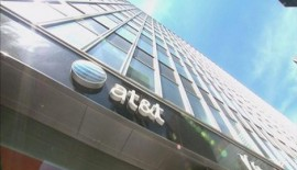 AT&T to acquire Time Warner Inc.