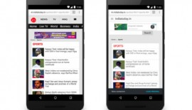 Chrome for Android now has a variety of new features