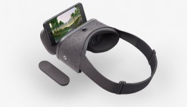 Review: Google's Daydream View – an affordable VR headset for endless fun