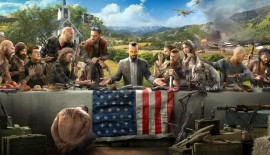 What Far Cry 5 Trailer is all about?