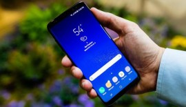 Samsung Galaxy S8 and Galaxy S8+ First Impressions