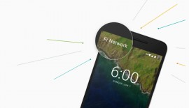 What is Project Fi?