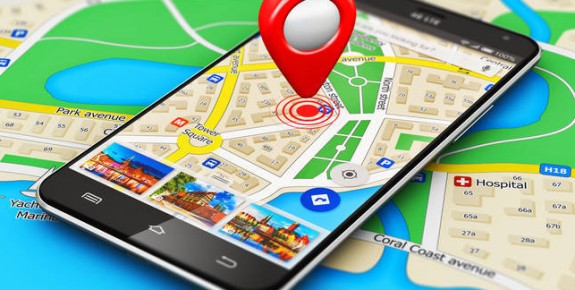 Google Maps now allows you stalk your mates