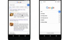 Accelerated Mobile Pages will now appear in Google search results