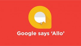 Google's Allo chat app is coming to desktop