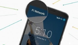 Project Fi integration might come to Voice