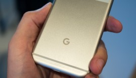Google to sell 3 million Pixel devices in 2016