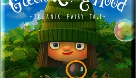 Download iOS App 'Green Riding Hood' Free