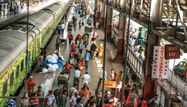 Google's public Wi-Fi covers tons of railway stations across India