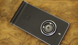 Kodak Ektra – A New Android Smartphone for Photography Enthusiasts