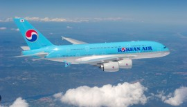 Why Korean Air does not offer in-flight Wi-Fi?