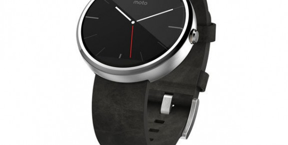 Is Moto Really Giving Up on Smartwatches?