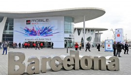 Major Announcements at MWC 2017