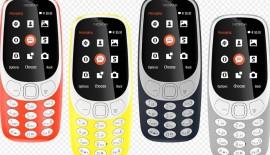 The Return of Nokia 3310