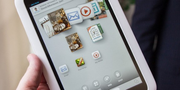 Review: NOOK 7″ - A Smart Tablet at $50 with Google Play