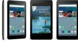 NOOK 7 inch Tablet features