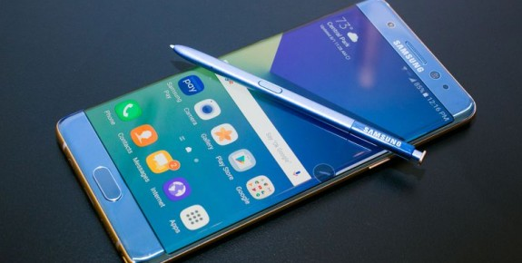 Samsung together with Australia carriers is striving to block the Note 7 from retrieving mobile