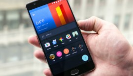 OnePlus 3 receive another Android Nougat beta